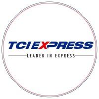 TCIEXPRESS-Best logistic service
