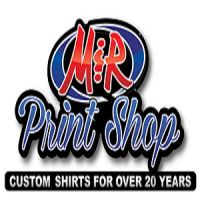 M&R Print Shop