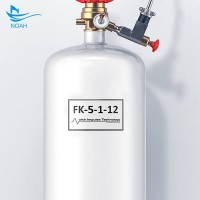 Fire Protection Gas30