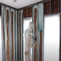 Spray Foam Insulation Pros