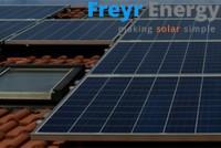 Best solar energy company in hyderabad - freyr