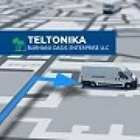 Teltonika Distributor in UAE - GPS Car Tracker