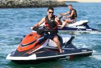 Shark Jetski Rental Dubai