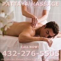 Pattaya massage Asian Spa Open