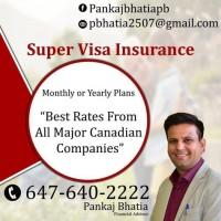Best super visa insurance Toronto