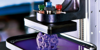 Precision Solutions | 3D Printing Service