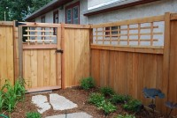 Gresham Deck and Fence