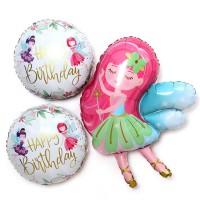 birthday themes decoration in Dubai