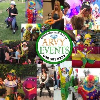 Arvy Events