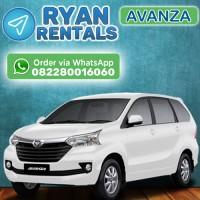 RYAN Rental Mobil Lampung Terbaik