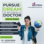 Study MBBS Abroad with AV Global Overseas Education