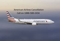 American Airlines Cancellation Policy