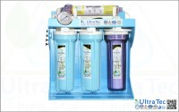 Ultra Tec Water Treatment LLC & Industrial water treatment & water purification systems in UAE