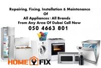 Home Fix Appliances Repairing LLC In Dubai All Areas 0504663801