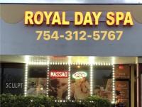 Royal Day Spa | Asian Massage Davie Open