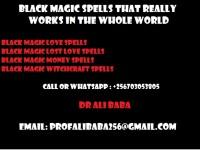 Black Magic Removal   Lost Love Spells in U.A.E +256703053805