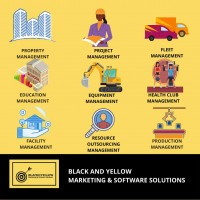 Business Software Solutions   ERP Software in Dubai, Sharjah, UAE