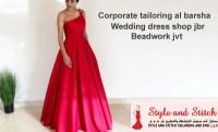 Wedding dress shop jbr