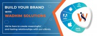 IT Company in Dubai - Wadhim Solutions