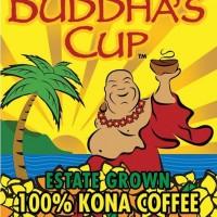 Buddha's Cup