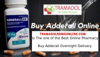 Buy Adderall Overnight Delivery | Adderall Tablet For Sale - Tramadol50mgonline.com