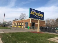 Metro Auto Care