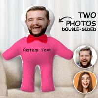 Custom Pillows