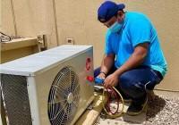 AC Repairing & Fixing in JVC Dubai