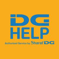 DG Help Authorised by Sharaf DG