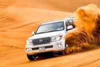 Desert Adventure Group