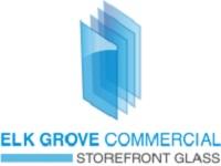 Elk Grove Village Commercial Storefront Glass