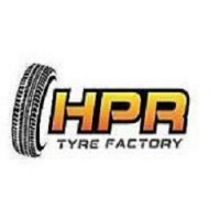 HPR Wheels and Tyres