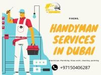 Fixers Handyman & Maintenance Services in Dubai