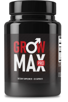 How Does Work Grow Max Pro Supplements?