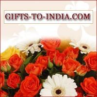 Gifts-to-india brings 'Tiohar o ka Tiohar-Holi' Segment of Gifts to India- Start Buying now