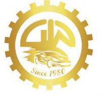 Golden workshop Car Repairing