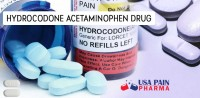 How to buy Hydrocodone online with Paypal in the USA ?