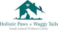 Holistic Paws=Waggy Tails