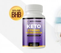 You can achieve ketosis quickly with Keto Strong