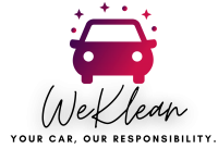 Weklean Provide car wash services and Battery Replacement