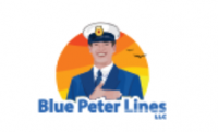 Blue Peter Lines
