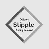 Stipple Ceiling Removal Ottawa
