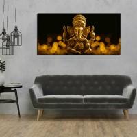 Ganesha Wall Paintings
