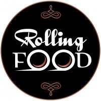 Rolling Food