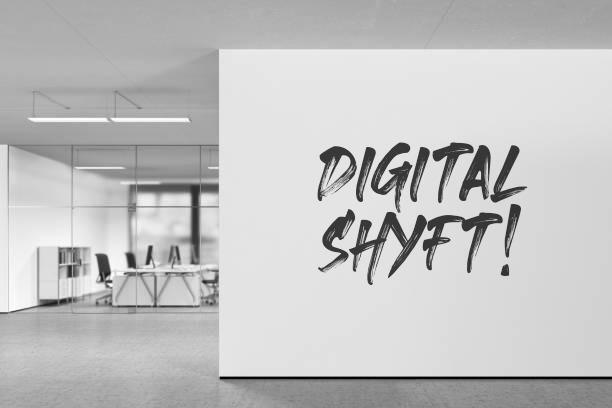 SHYFT DIGITALLY - Digital Marketing Agency in Toronto