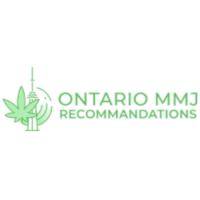 Ontario MMJ Recommendations