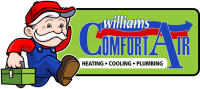 Williams Comfort Air - Plainfield
