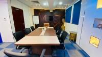 Business Center in Dubai providing Business Setup, Office Rental & Visa Services