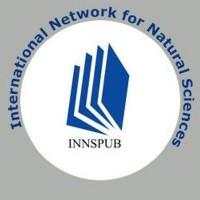International Network For Natural Sciences (INNSPUB)
