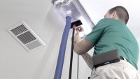 Prospers Air Duct Cleaning Crawl Space CO